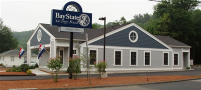 bay state savings bank architecture